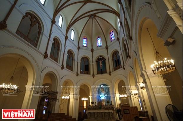 西贡圣母大教堂 hinh anh 9