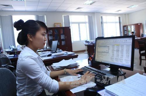 越南企业廉政状况调查结果揭晓 hinh anh 1