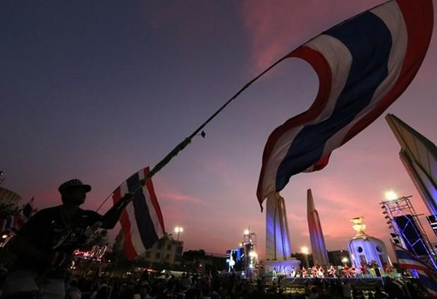 泰国加大对东盟的投资力度 hinh anh 1