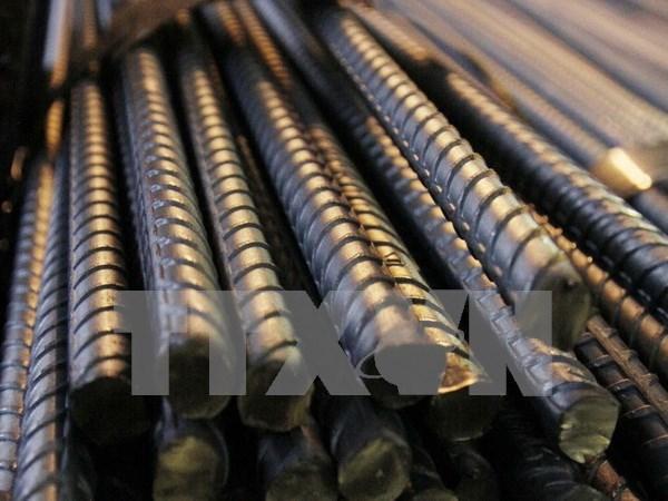 加入《跨太平洋伙伴关系协定》后的越南钢铁产业 hinh anh 1