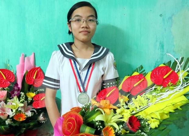 越南承办第十九届亚洲物理奥林匹克竞赛 hinh anh 1