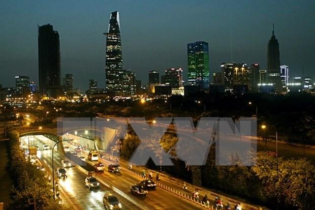 泰媒:越南——东南亚地区充满魅力的营商环境 hinh anh 1