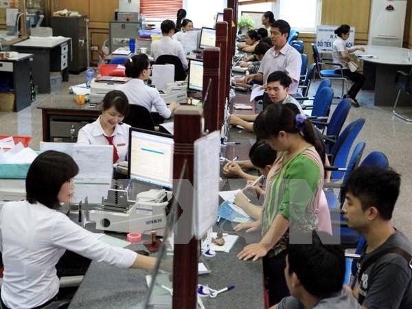 东盟经济共同体建成 越南银行业面临巨大挑战 hinh anh 1