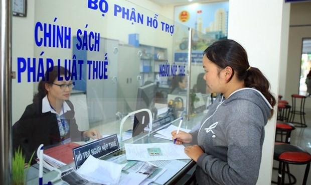 越南政府总理颁发2016-2020年阶段国家行政改革总体计划 hinh anh 1