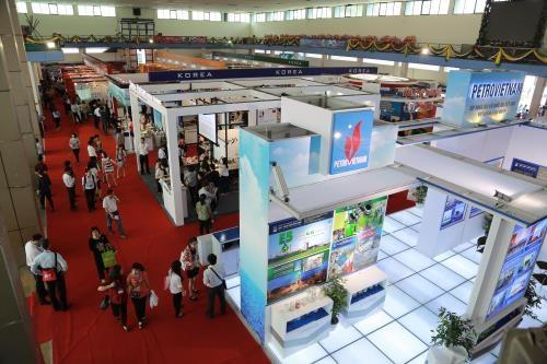 2016年越南环境友好国际展将在胡志明市举行 hinh anh 1