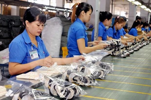 越南全国实现贸易顺差额近6.85亿美元 外资企业贸易顺差额近20亿美元 hinh anh 1