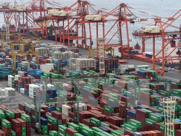 2016年1月泰国出口额创4年来新低 hinh anh 1