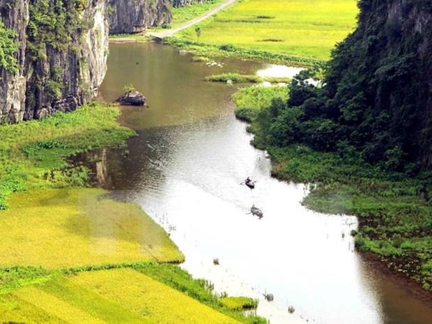 越南将举行响应世界水日和世界气象日的系列活动 hinh anh 1