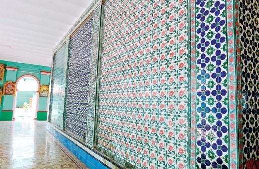 Mariamman庙——越印文化交流的象征 hinh anh 5