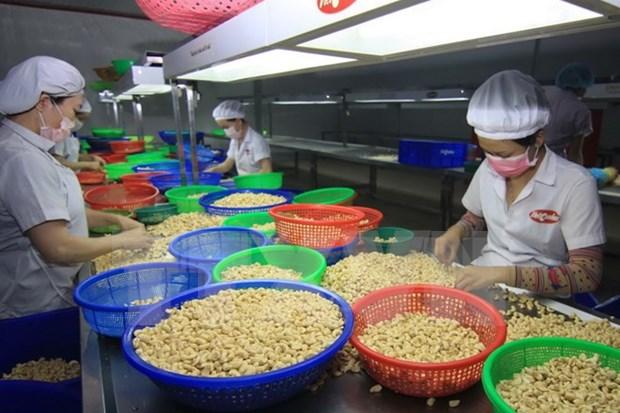 2015年越南对加拿大贸易顺差额达近27亿美元 hinh anh 1