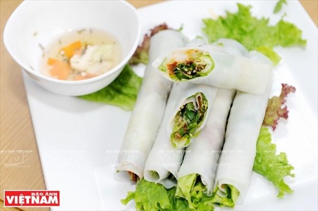 以色列小伙子Shahar Lubin情系越南美食 hinh anh 10