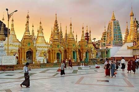 泰国2016年第一季度接待国际游客量超过900万人次 hinh anh 1