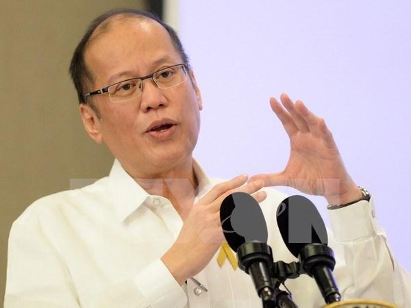 菲律宾加强人质营救行动 hinh anh 1