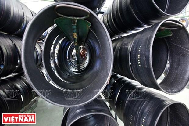 东南亚一流轮胎厂家Casumina hinh anh 2