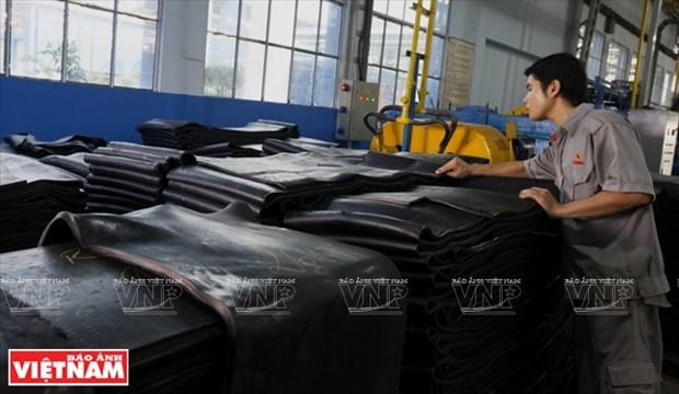 东南亚一流轮胎厂家Casumina hinh anh 3