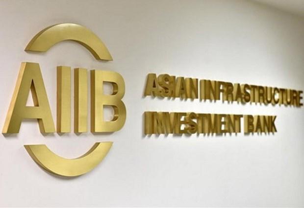 亚投行与欧洲复兴开发银行深化合作 hinh anh 1