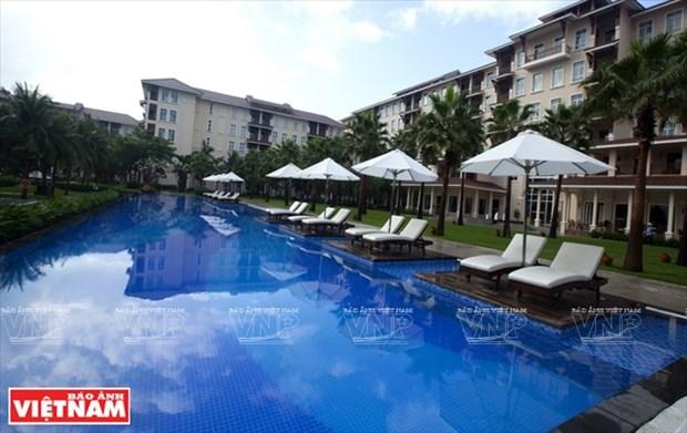 房地产和旅游业领先集团 Vingroup hinh anh 1