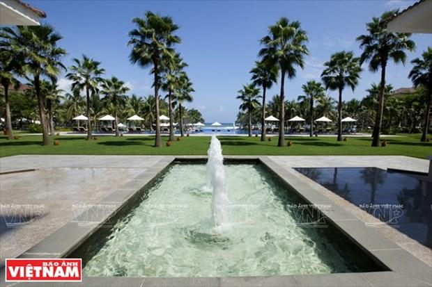 房地产和旅游业领先集团 Vingroup hinh anh 2