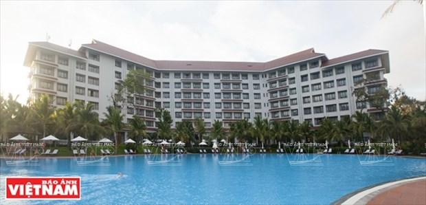 房地产和旅游业领先集团 Vingroup hinh anh 4