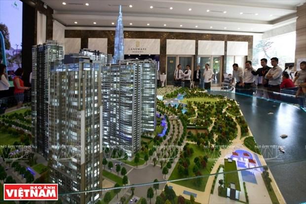 房地产和旅游业领先集团 Vingroup hinh anh 9