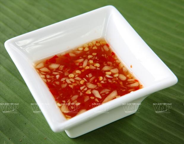 越南中部菠萝蜜沙拉 hinh anh 3