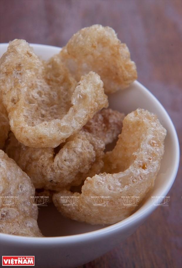 越南:顺化蚬饭 hinh anh 4