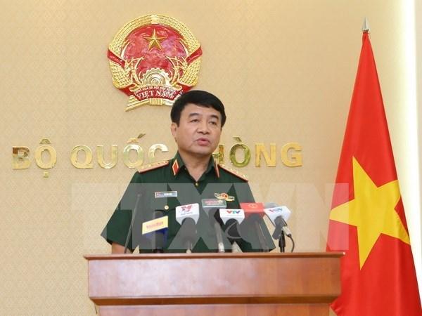 越南SU30-MK2歼击机失事原因初步认定为座舱遭事故 hinh anh 1