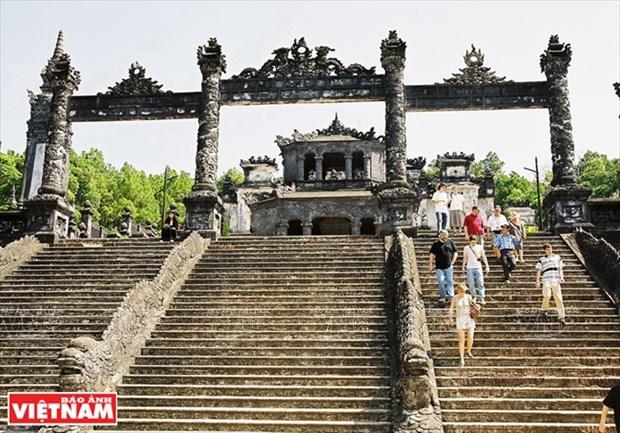 顺化——文化旅游节之城 hinh anh 10