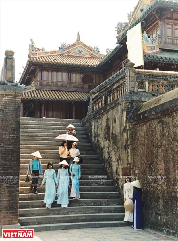 顺化——文化旅游节之城 hinh anh 12
