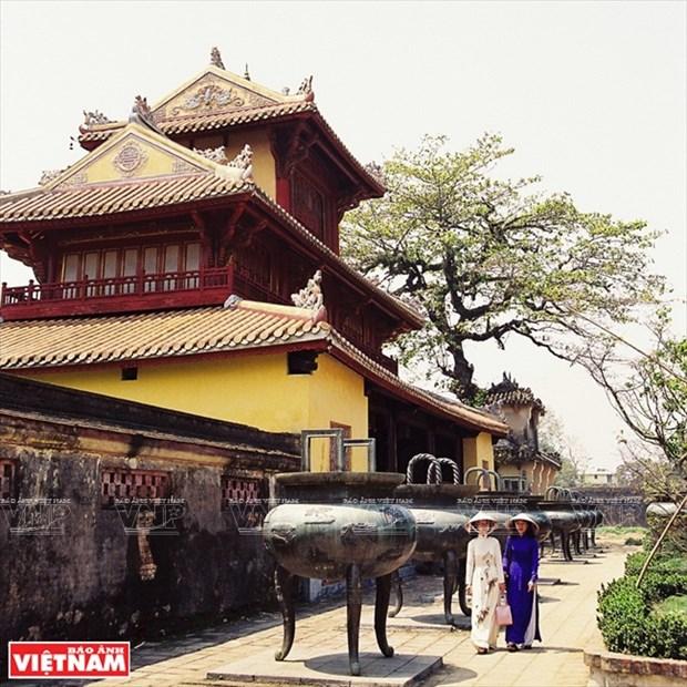顺化——文化旅游节之城 hinh anh 14
