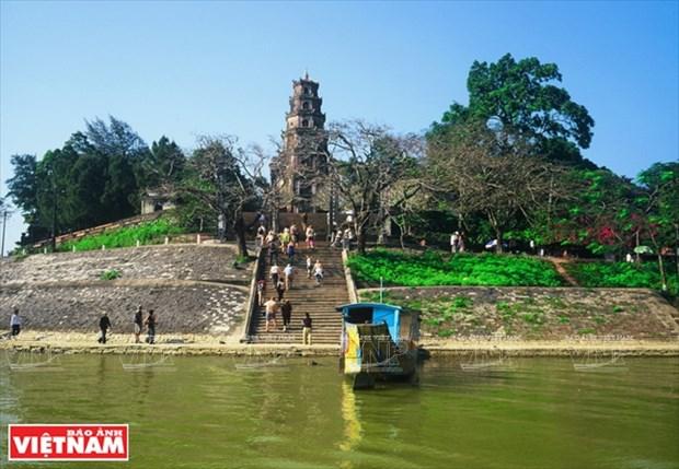 顺化——文化旅游节之城 hinh anh 15