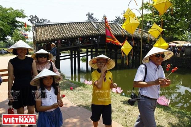 顺化——文化旅游节之城 hinh anh 17