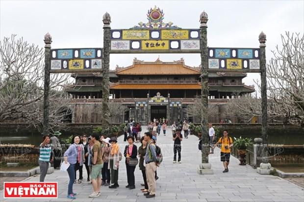 顺化——文化旅游节之城 hinh anh 19