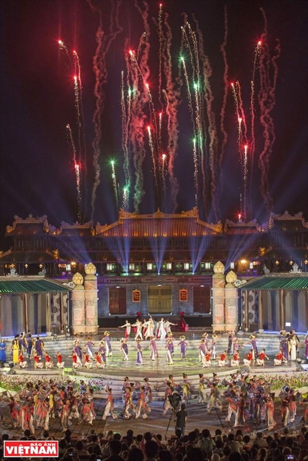 顺化——文化旅游节之城 hinh anh 2