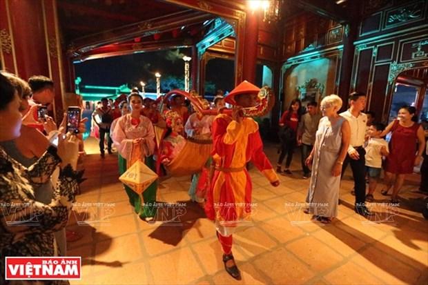 顺化——文化旅游节之城 hinh anh 4