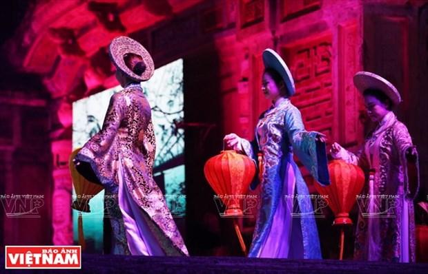 顺化——文化旅游节之城 hinh anh 5