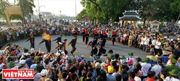 顺化——文化旅游节之城 hinh anh 7