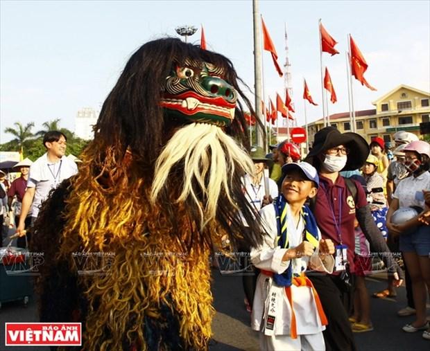 顺化——文化旅游节之城 hinh anh 8