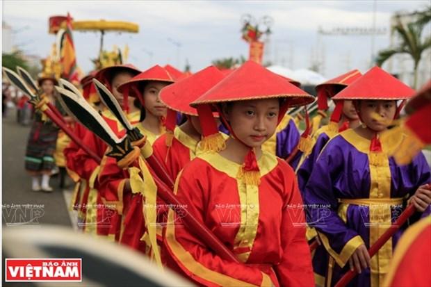 岑山 ——清化省山水迷人之地 hinh anh 13