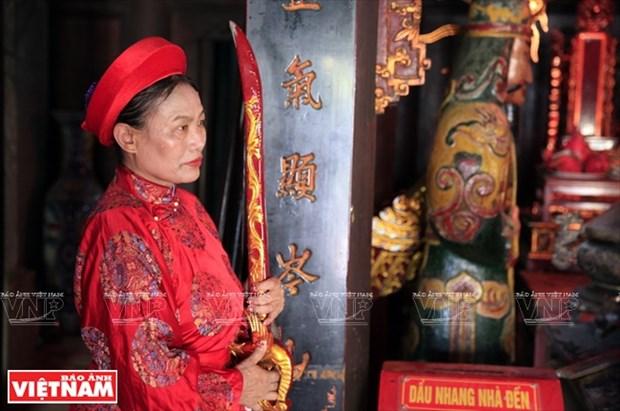 岑山 ——清化省山水迷人之地 hinh anh 23
