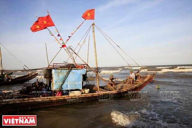 岑山 ——清化省山水迷人之地 hinh anh 27