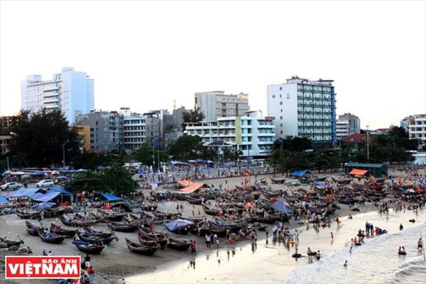 岑山 ——清化省山水迷人之地 hinh anh 29