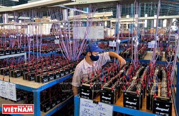 越南一流电池和电瓶厂家PINACO hinh anh 1