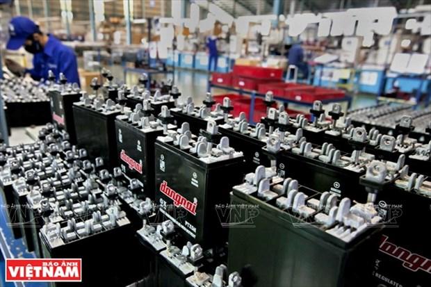 越南一流电池和电瓶厂家PINACO hinh anh 7