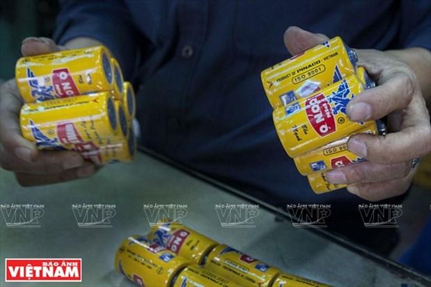 越南一流电池和电瓶厂家PINACO hinh anh 8