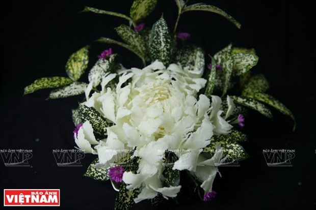木瓜雕花艺术(组图) hinh anh 15