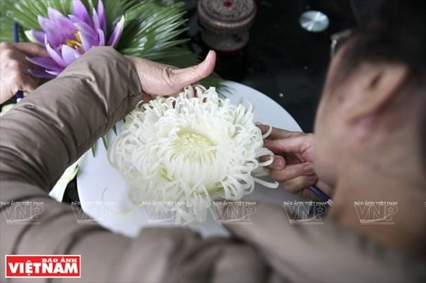 木瓜雕花艺术(组图) hinh anh 6
