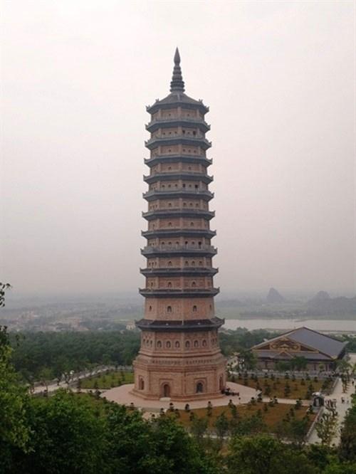 越南著名的五座寺里温暖人情的盂兰盆节 hinh anh 2