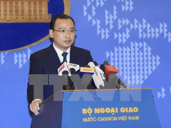 越南努力保障公民依法享有充分的宗教信仰自由权 hinh anh 1
