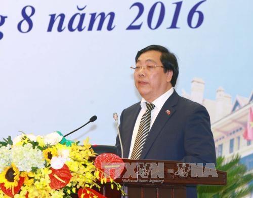 越南驻华大使邓明魁: 坚持奉行和平、自主的外交路线 hinh anh 2